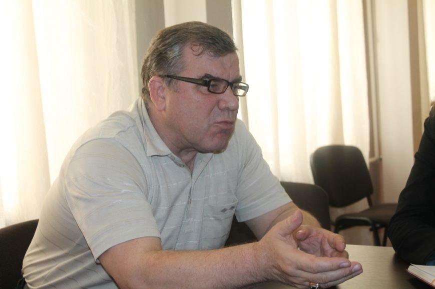 В Артемовском краеведческом музее обсудили перспективы развития и провели музейный квест, фото-1