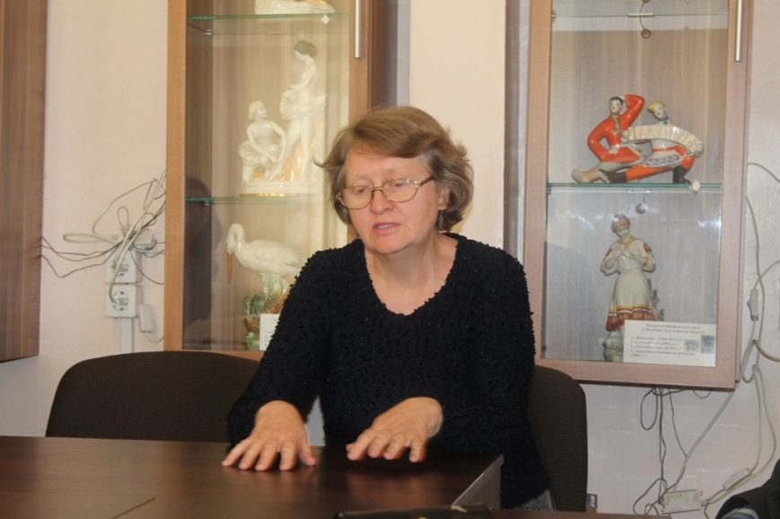 В Артемовском краеведческом музее обсудили перспективы развития и провели музейный квест, фото-4