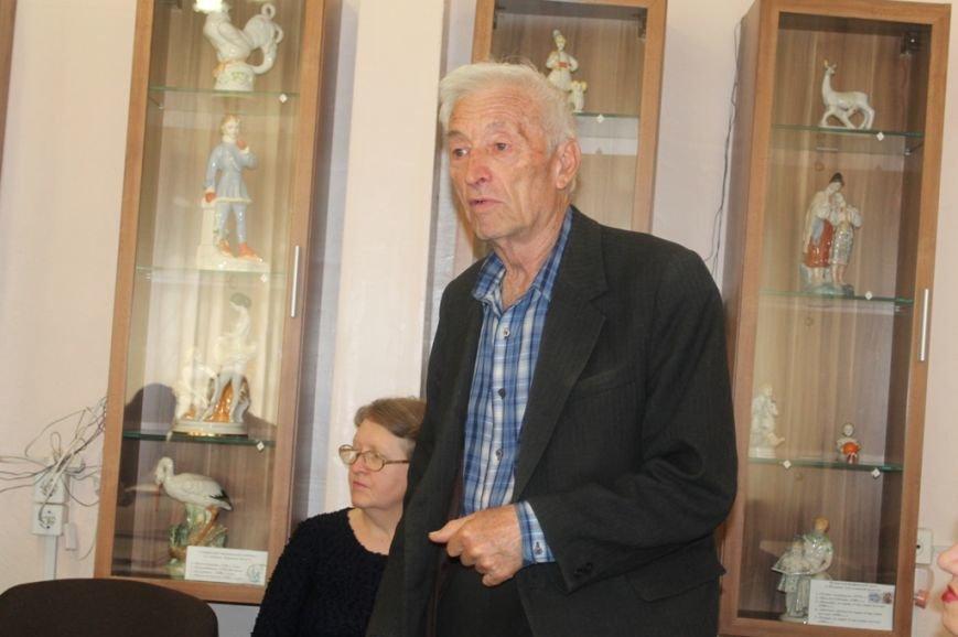 В Артемовском краеведческом музее обсудили перспективы развития и провели музейный квест, фото-3