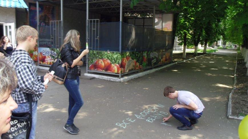 В Артемовском краеведческом музее обсудили перспективы развития и провели музейный квест, фото-7