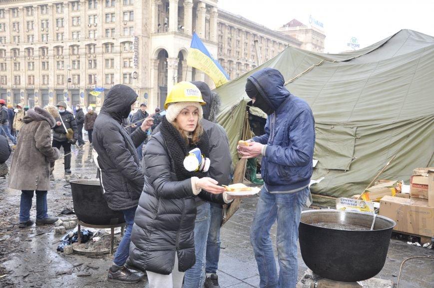 Рінат Ахметов допомагає сім'ям євромайданівців (ФОТОРЕПОРТАЖ), фото-4