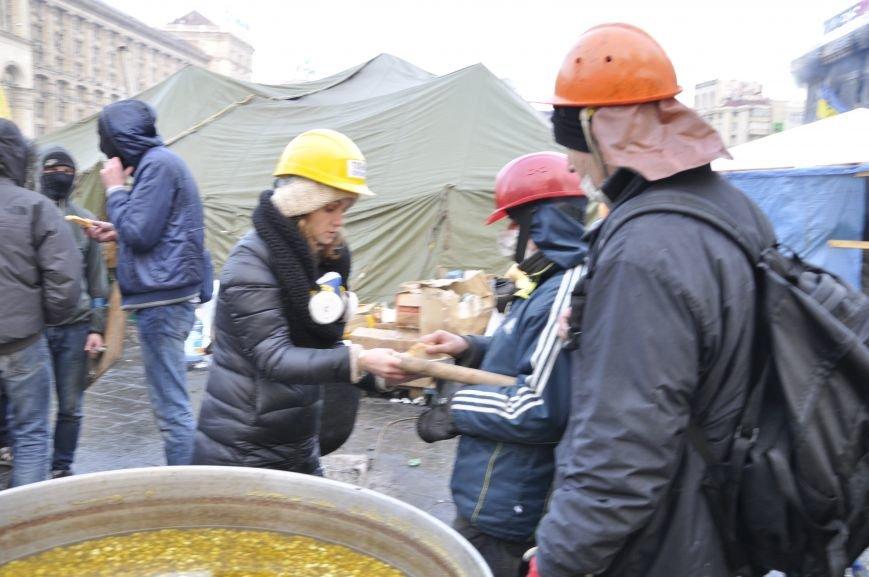 Рінат Ахметов допомагає сім'ям євромайданівців (ФОТОРЕПОРТАЖ), фото-5