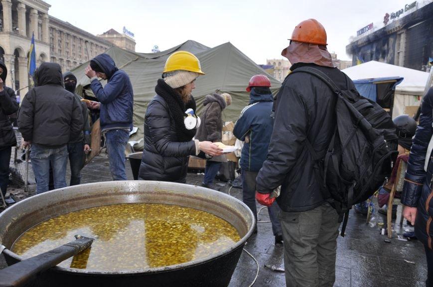 Рінат Ахметов допомагає сім'ям євромайданівців (ФОТОРЕПОРТАЖ), фото-6