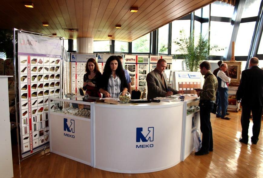 В Ялте открылась юбилейная Международная выставка мебели (ФОТО), фото-8
