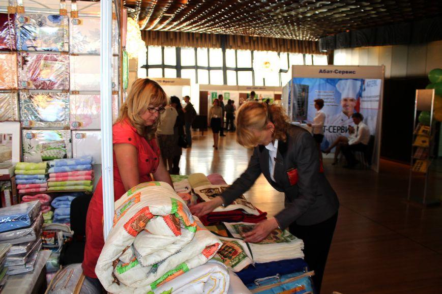 В Ялте открылась юбилейная Международная выставка мебели (ФОТО), фото-6