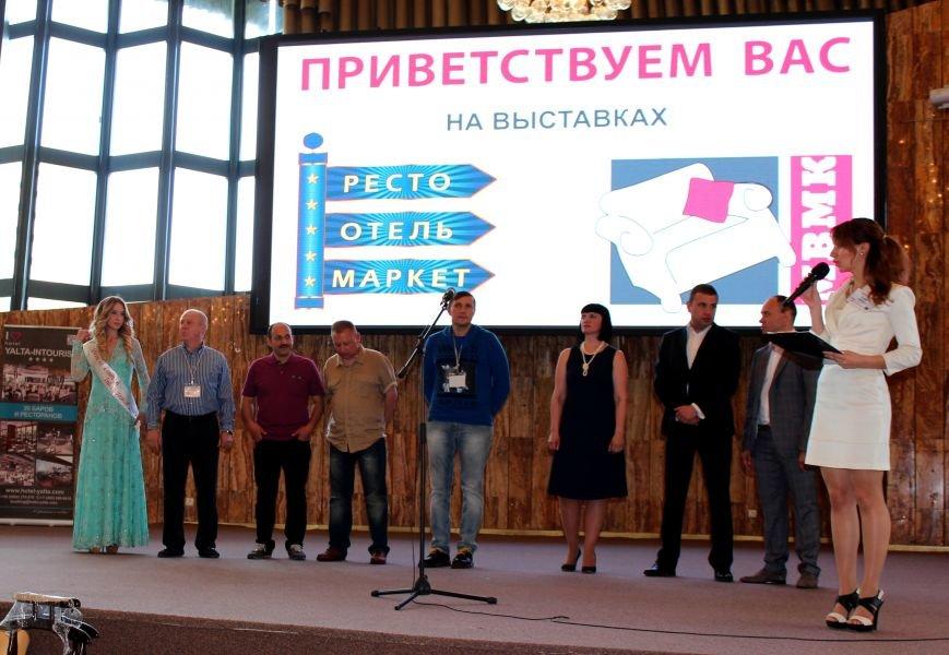 В Ялте открылась юбилейная Международная выставка мебели (ФОТО), фото-9