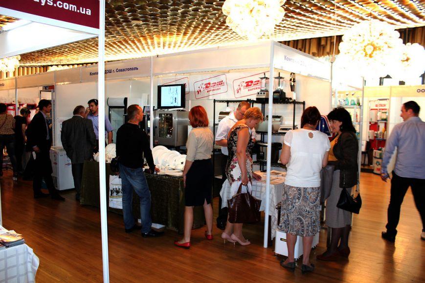 В Ялте открылась юбилейная Международная выставка мебели (ФОТО), фото-5