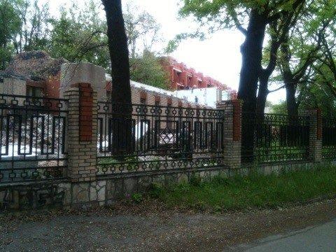 В Кривом Роге продолжают уничтожать спорткомплекс «Каскад» (ФОТО), фото-4