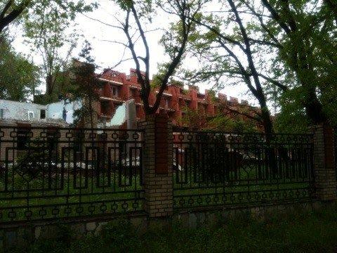 В Кривом Роге продолжают уничтожать спорткомплекс «Каскад» (ФОТО), фото-2