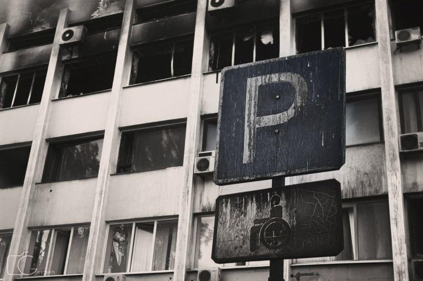 Мариуполь, опаленный войной, фото-30