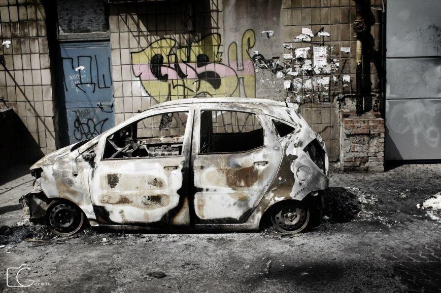 Мариуполь, опаленный войной, фото-25