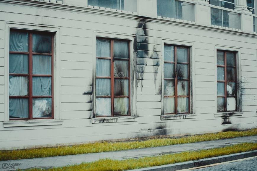 Мариуполь, опаленный войной, фото-27