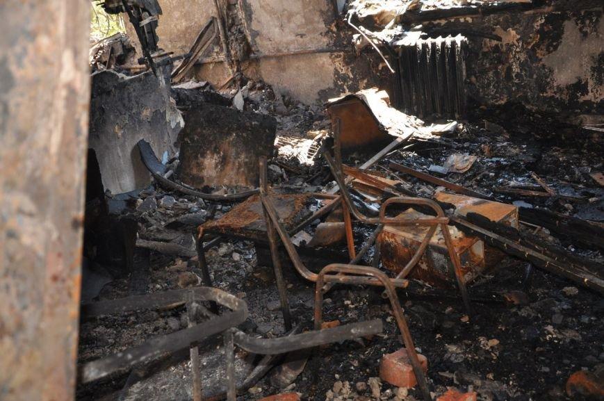Мариуполь, опаленный войной, фото-18