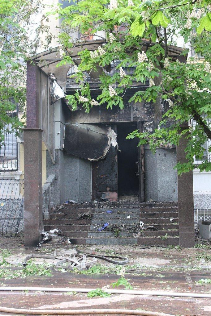 Мариуполь, опаленный войной, фото-9