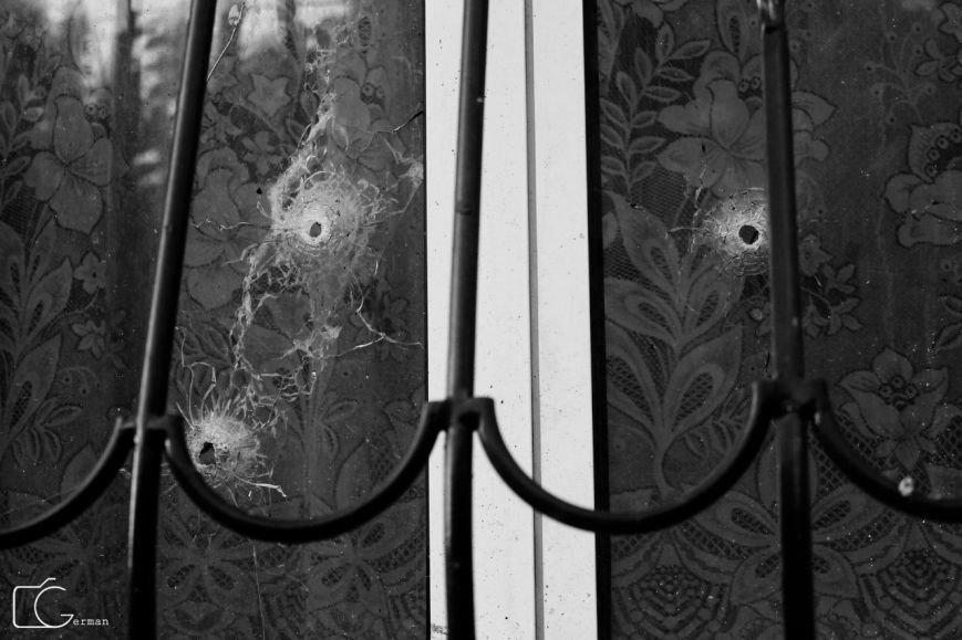 Мариуполь, опаленный войной, фото-31