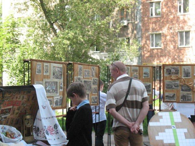 В День музеев музей истории Горловки показал горожанам подлинник завещания Петра Горлова и другие раритеты, фото-1
