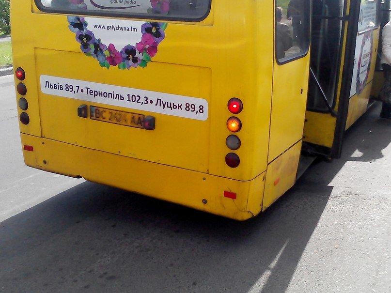 «Покращення» за 3 грн: відсутність чистоти та хамство в автобусі (ФОТО), фото-8