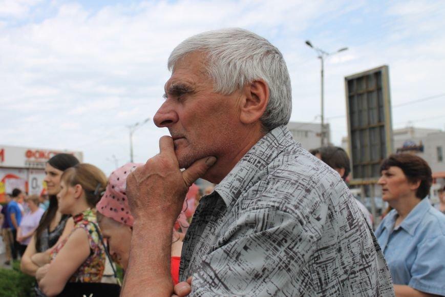 Криворожане различных конфессий объединились в молитве за Украину (ФОТО), фото-7