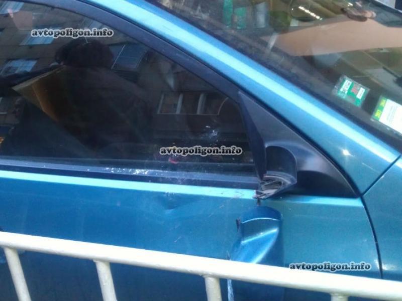 Нові подробиці ДТП на Дорошенка: жінка була під «кайфом» (ФОТО), фото-1