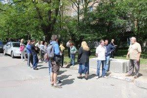 У Львові Автономний опір влаштував розбірки (ФОТО, ВІДЕО), фото-2