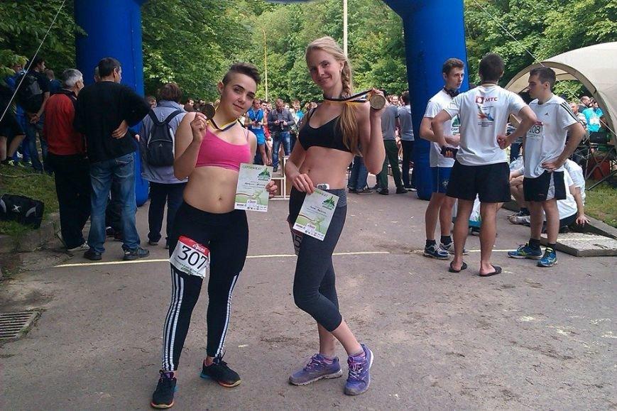 Учасники 20-кілометрового марафону у Львові порадили халявщикам брати з них приклад (ФОТО), фото-4