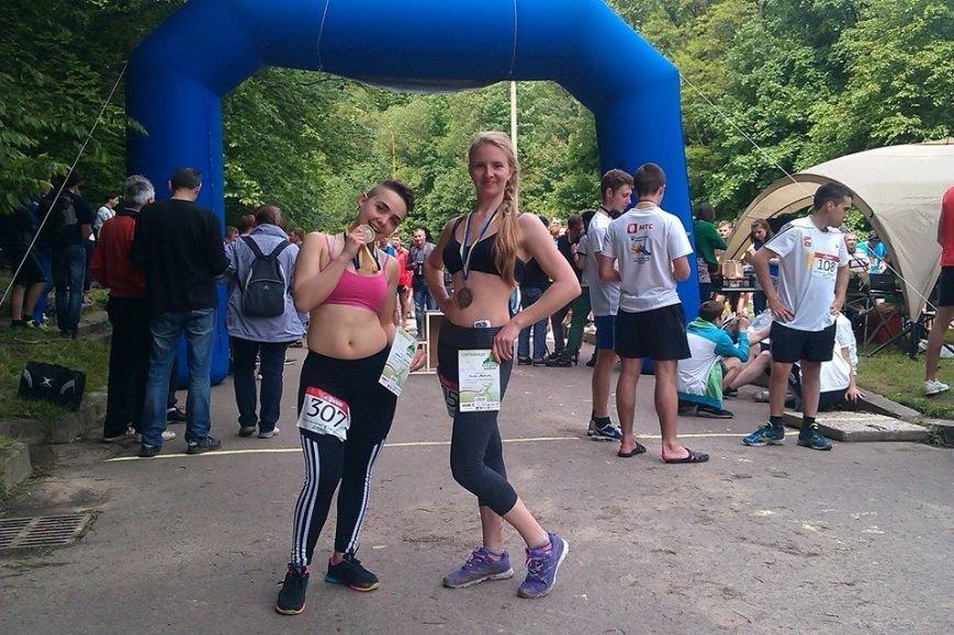 Учасники 20-кілометрового марафону у Львові порадили халявщикам брати з них приклад (ФОТО), фото-3
