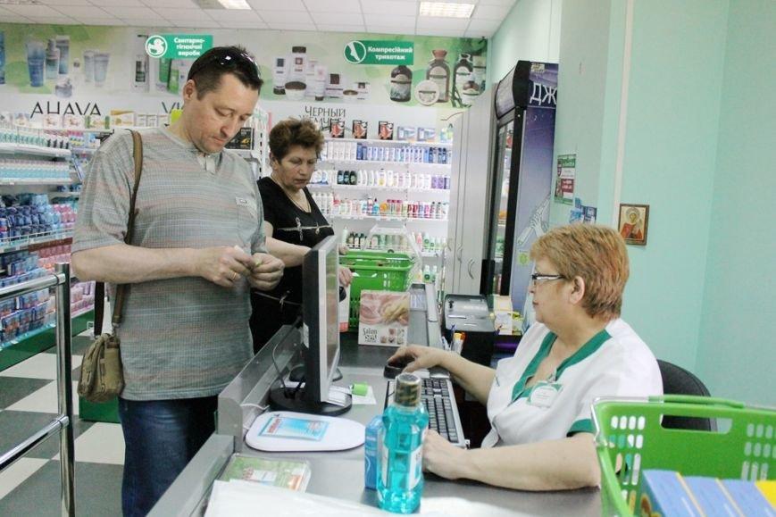 Беспроигрышные акции в фармамаркете «Ильич-фарм» № 33!, фото-1