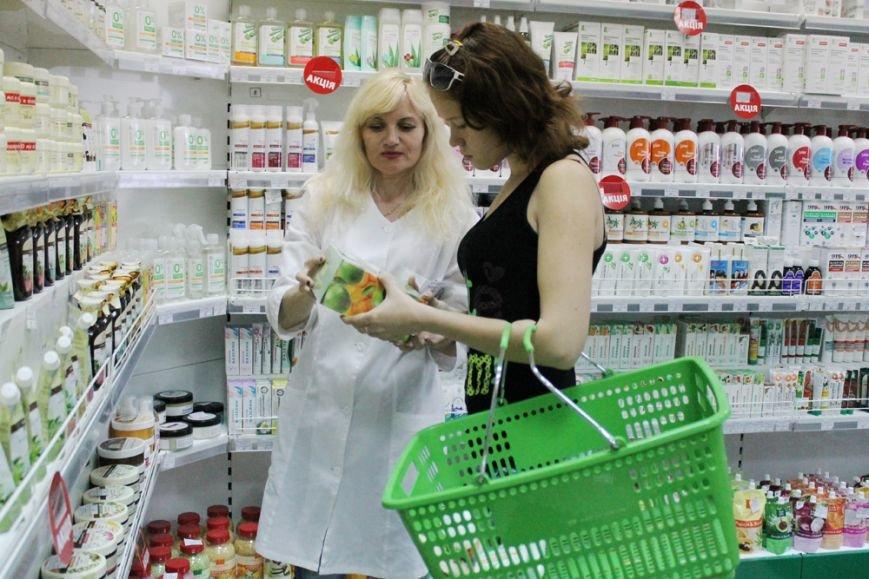 Беспроигрышные акции в фармамаркете «Ильич-фарм» № 33!, фото-3