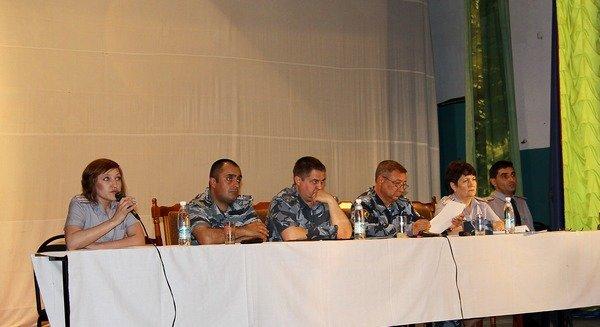 В Ульяновской области началось комплексное инспектирование исправительных колоний, фото-1