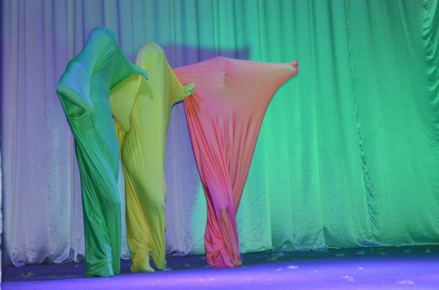 05. Танец весёлых подушек