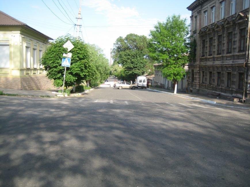 В Мариуполе активисты ДНР перегородили проезд по ул. Греческой (ФОТО), фото-1