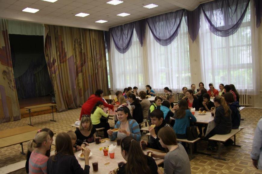 В Ульяновске субботник начался со спортивной разминки, фото-6