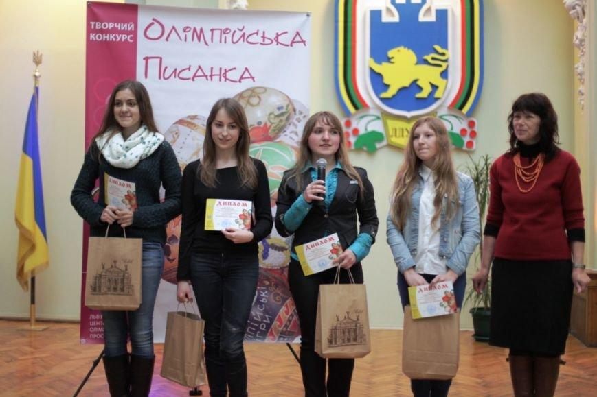 Переможці старшої категорії із Марією Янко