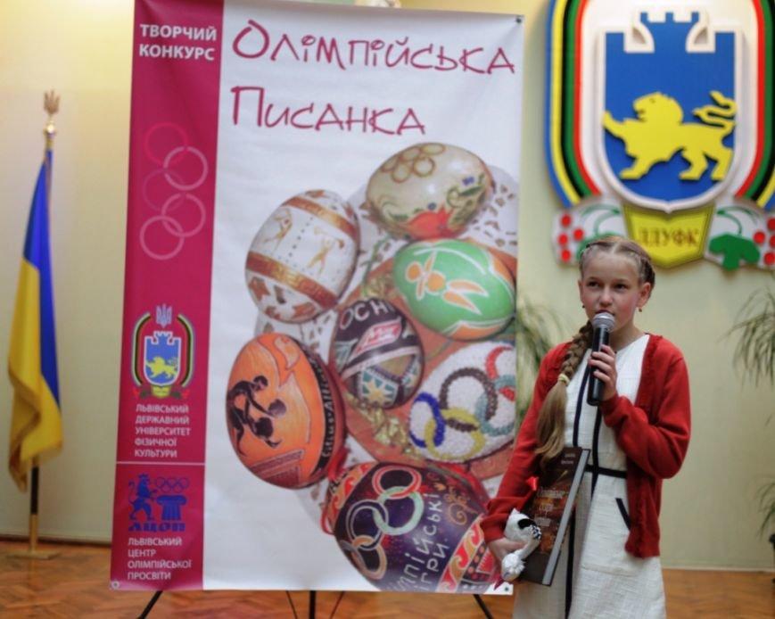 Анастасія Борис - приз глядацьких симпатій