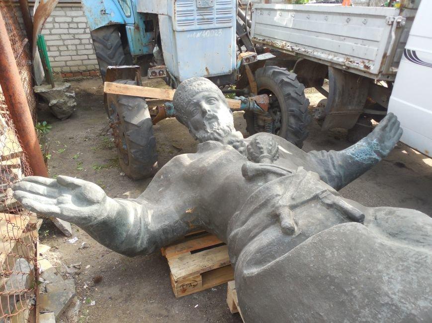В Харькове еще не решено, где будет установлен памятник Сагайдачному (фото), фото-4