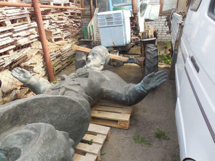 В Харькове еще не решено, где будет установлен памятник Сагайдачному (фото), фото-2
