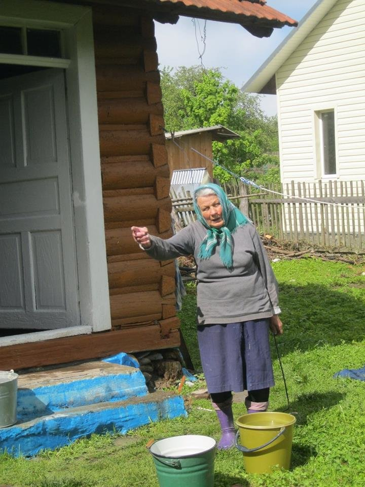 У рідному селі Івана Франка негода змила увесь врожай (ФОТО), фото-4