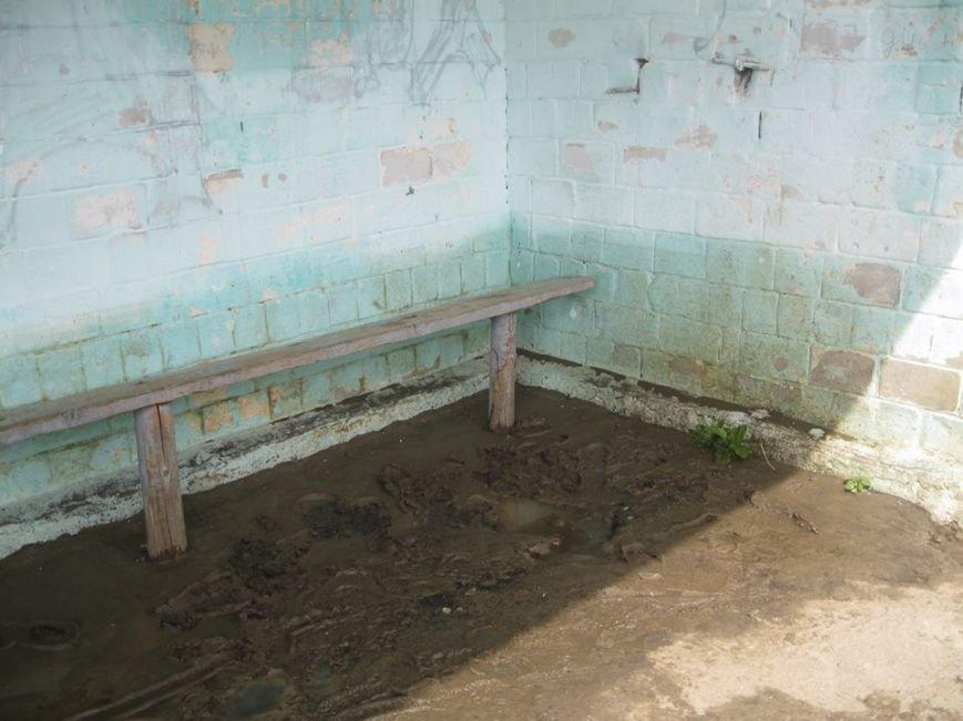 У рідному селі Івана Франка негода змила увесь врожай (ФОТО), фото-1