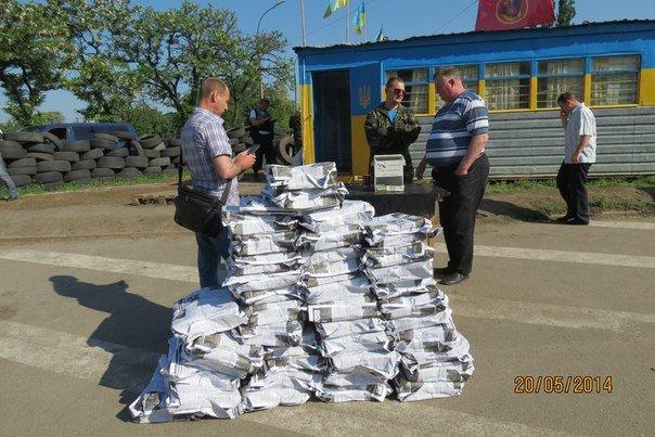 На кандидата в мэры Николаева «чернуху» заказывают тоннами (ФОТО), фото-1