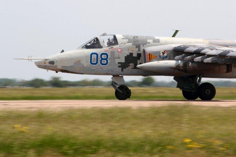 Украинские летчики «налетали» над Николаевом более 220 часов (ФОТО), фото-2