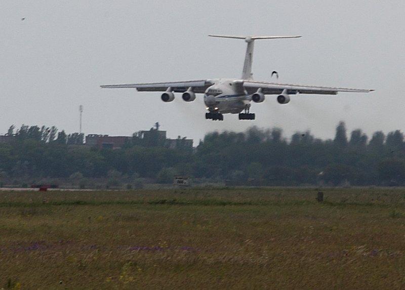 Украинские летчики «налетали» над Николаевом более 220 часов (ФОТО), фото-1