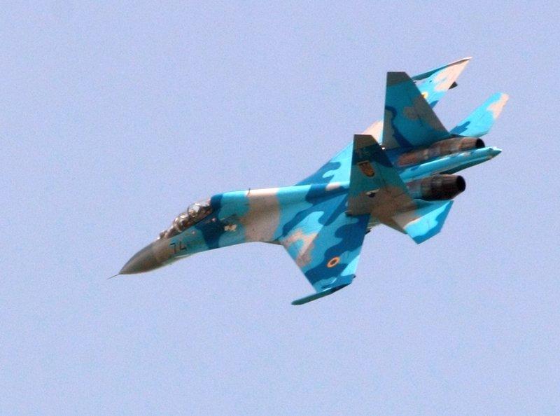 Украинские летчики «налетали» над Николаевом более 220 часов (ФОТО), фото-3