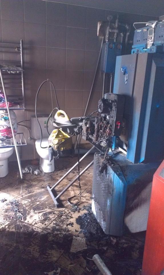 Депутату Цареву, которого «жарко» принимали в Николаеве, сожгли дом (ФОТО), фото-3