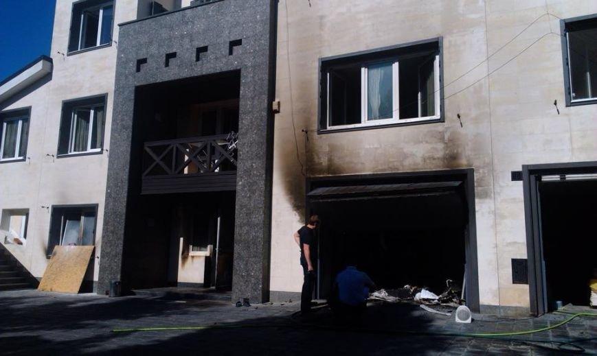 Депутату Цареву, которого «жарко» принимали в Николаеве, сожгли дом (ФОТО), фото-4