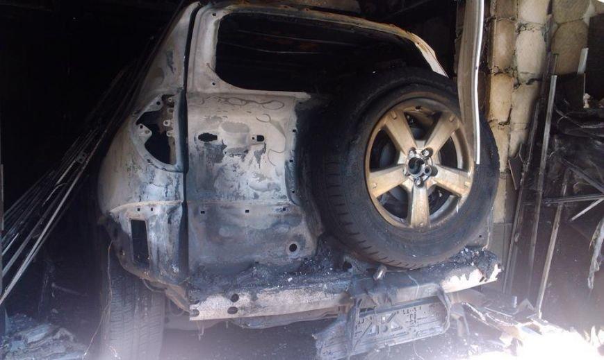 Депутату Цареву, которого «жарко» принимали в Николаеве, сожгли дом (ФОТО), фото-2
