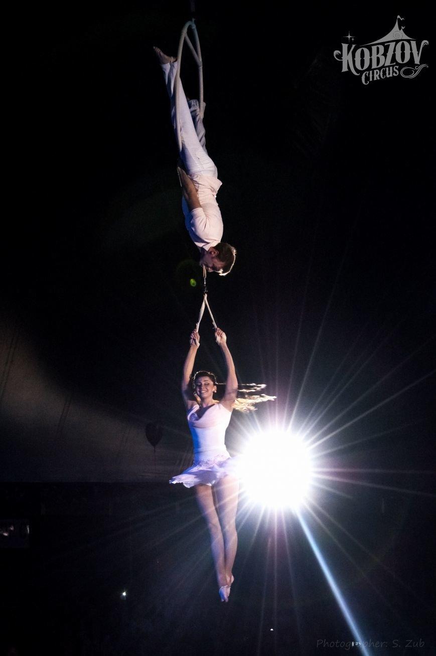 Новое грандиозное цирковое шоу «Тропикана» с 30 мая в Кировограде!, фото-3