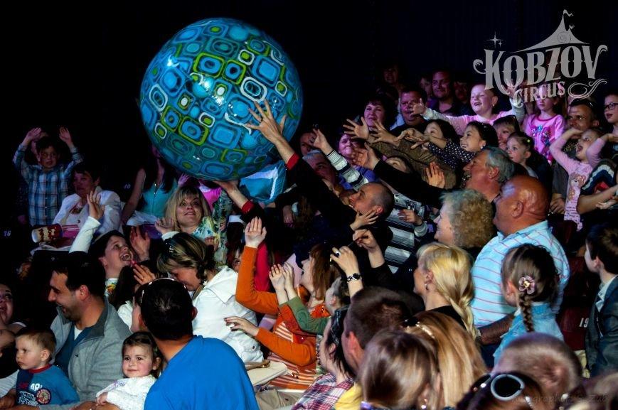 Новое грандиозное цирковое шоу «Тропикана» с 30 мая в Кировограде!, фото-2