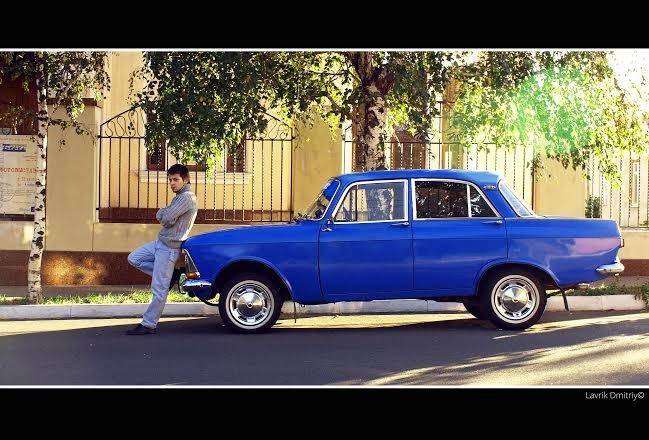 Определены победители конкурса «Я и мой Автомобиль»!, фото-1