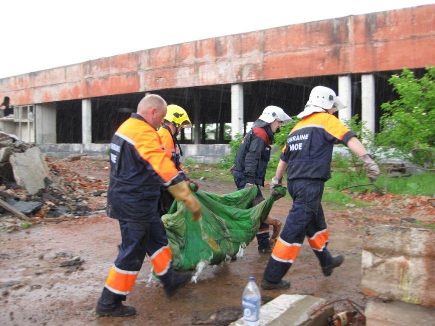 На бывшем льнозаводе возле Чернигова погибли два человека, фото-6