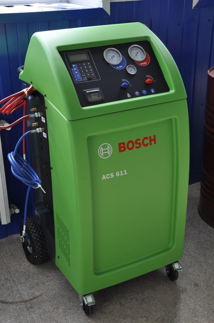 В новом Бош Сервис Авто Звук стартовала акция: обслуживание кондиционера+удаление неприятных запахов (дезинфекция) - экономия -20%, фото-1